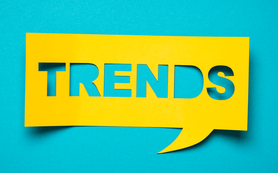 5 Trends to Know in SEO and Content Marketing