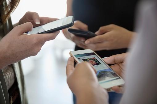 6 Emerging Trends in Social Media Marketing